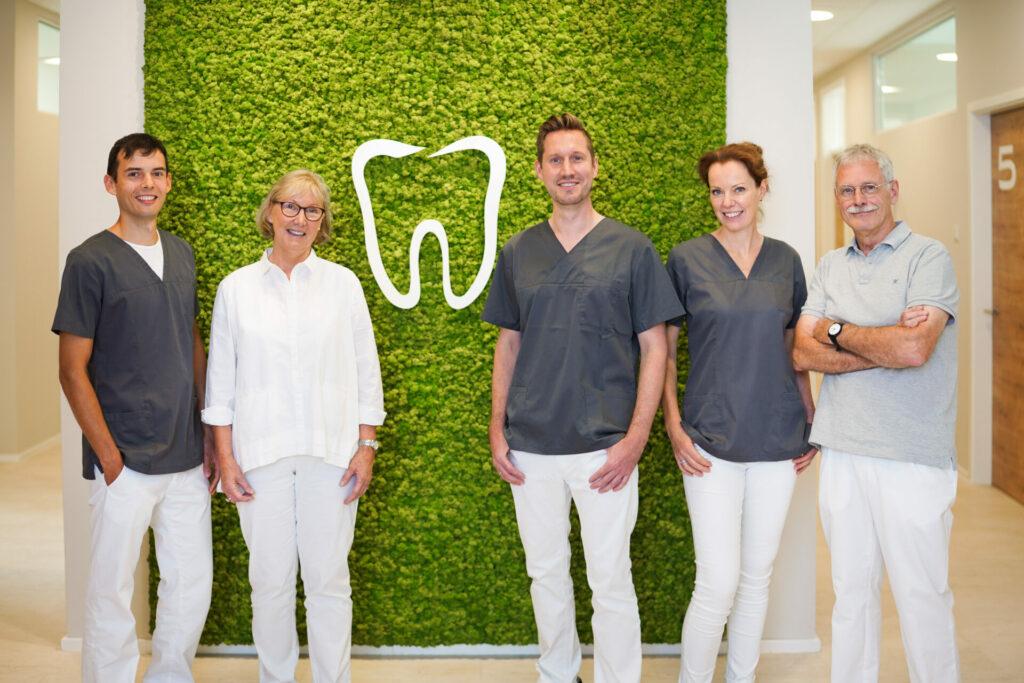 Zahnarztpraxis Dr Bartling in Dortmund - Das Team