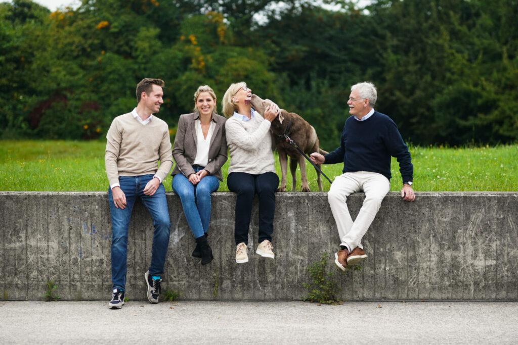 Familie Bartling